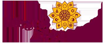Integral Yoga Shanti logo